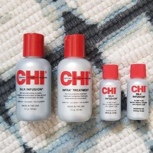 CHI travel bundle